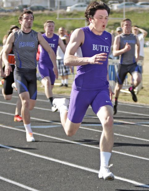 Guest column: Western Montana track and field athletes that caught my eye