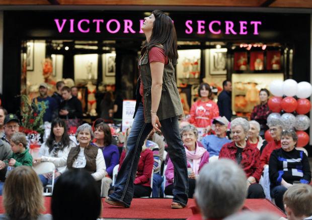 Fashion show puts the spotlight on heart disease billings news