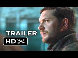 The Drop Official Trailer #2 (2014) - Tom Hardy, James Gandolfini Movie HD