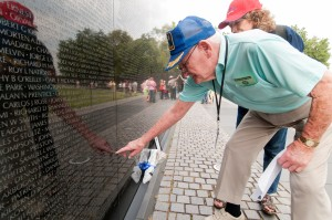 Montana's 6th Honor Flight carries 84 veterans to D.C.