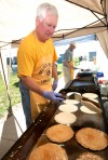 Terry Lee of the Billings Heights Lions Club