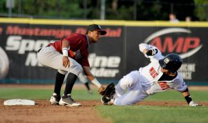 Friday: Billings Mustangs vs. Idaho Falls Chukars