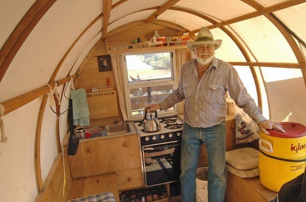 Image Gallery Inside A Covered Wagon