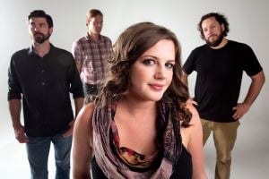 What's First: Broken Bow plays 'Black Friday' show at Garage