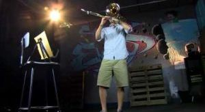 Meet the Orchestra: Mark Soueidi - trombone