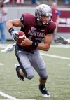 Kemp removed from Griz football team
