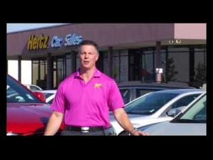 Hertz Car Sales 2014