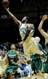3-point prowess a boost for Bobcats