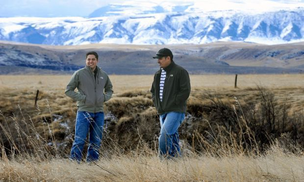 Crow Tribal Member Appeals After Wyoming Poaching