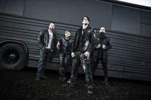 Three Days Grace, Sick Puppies announce Shrine show for July