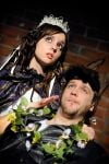 Miller, Zent in 'A Midsummer Night's Dream'