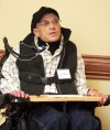 Disabled hunter to receive Safari Club award