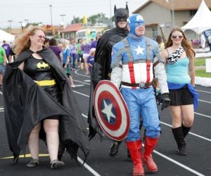 Gazette opinion: Relay for Life shows the best of Billings' community