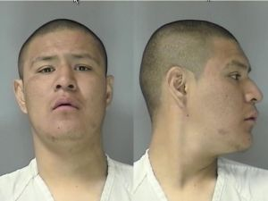 Downtown robbery attempt nets 5-year sentence