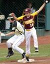 LLWS Montana Louisiana Baseball