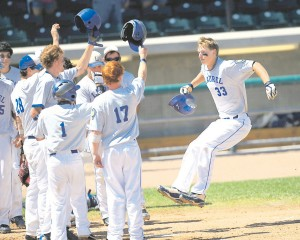 Dodgers want another shot at regional title