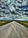 Best dirt roads in Montana