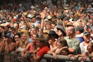 Headwaters Country Jam features Montgomery Gentry, Big & Rich