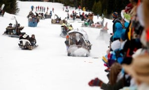 Winter Carnival draws thousands to Red Lodge Mountain