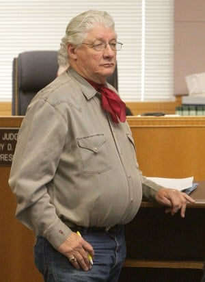 Leachman pleads not guilty of animal cruelty