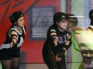 Roller derby comes to Billings