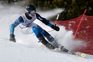 Youth Ski Racing