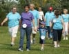 Sunday Alzheimer's event draws 350 participants