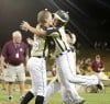 Ben Askelson and Pearce Kurth celebrate