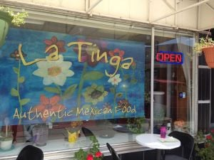 Good Eats: La Tinga