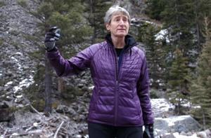 Ex-Secretary Sally Jewell to be honored by Wyoming nonprofit