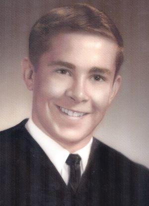Oran 'Butch' Ross Pratton, Jr.