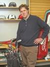 BILL BIGHAUS: Golf pro Hahn grateful for Allen's guidance