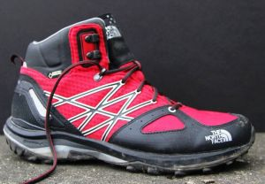 Gear junkie: 4 light boots for hiking trails