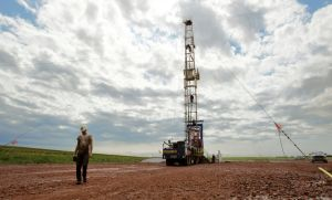 N.D. produced a record 35 million barrels of oil in August