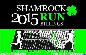 The Shamrock Run 2015