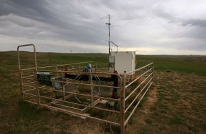 Effort to plug orphaned CBM wells ahead of schedule