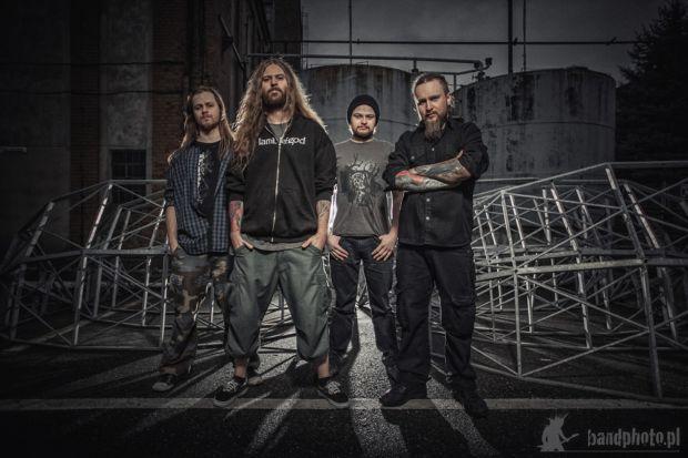 Decapitated Tops 5 Band Metal Bill Nov 9 At Babcock
