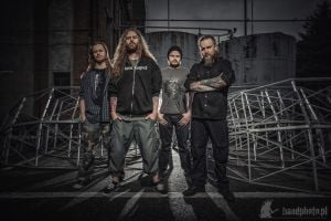 Decapitated tops 5-band metal bill Nov. 9 at Babcock