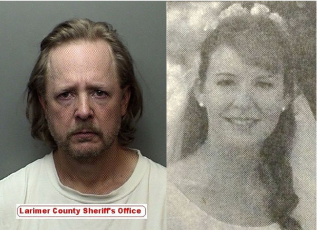 Suspect accused of killing his wife in 1999 pleads not guilty