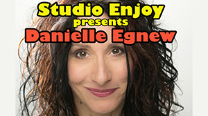 Women on the mic: Danielle Egnew performs 'Going Away'