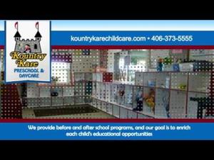 Kountry Kare Preschool and Daycare