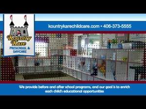 Kountry Kare Preschool and Daycare