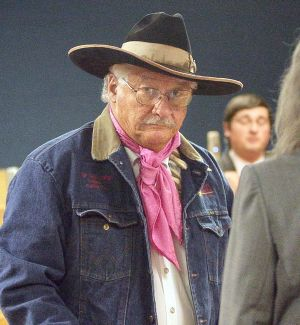 Leachman appeals horse abuse conviction to the Montana Supreme Court