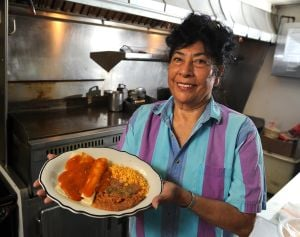 Mamacita's thriving after more than 3 decades