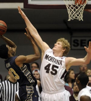 Former Griz hoops player accused of selling Adderall pills