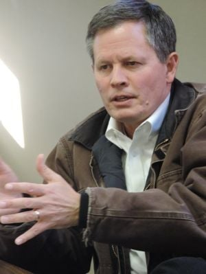 Daines gets Senate committee assignments