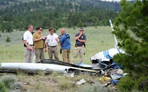 Name of pilot killed in plane crash north of Helena released