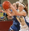 Townsend girls beat Shepherd for Southern B championship
