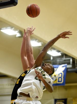 MSUB vs. Rocky Mountain College Men's Basketball