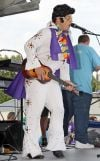 Elvis  Relay for Life